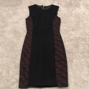 Brand New Elie Tahari Black Dress
